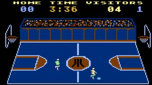 Real Sports Basketball (Prototype 1)