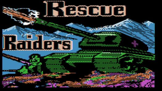 Rescue Raiders