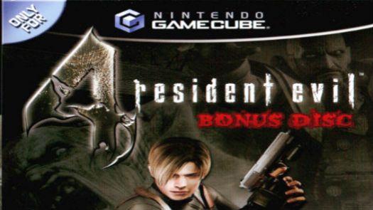 Resident Evil 4 - Disc #2 ROM Download for GameCube | Gamulator