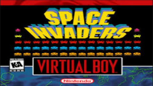 Space Invaders - Virtual Collection