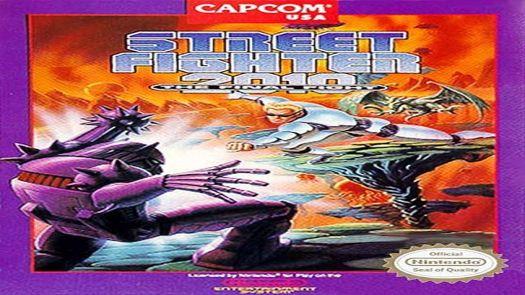 Street Fighter 2000 Street Fighter 2010 Hack Rom Download For