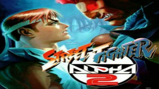 Street Fighter Alpha 2 (EU)