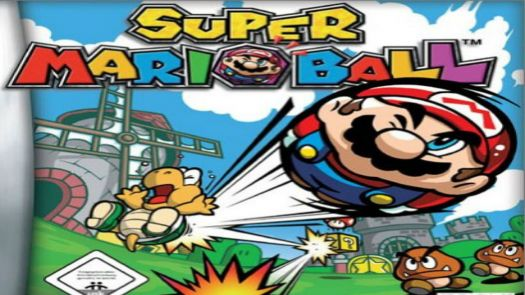 Super Mario Ball (TRSI) (EU)