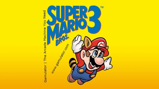 Super Mario Bros. 3 (EU)