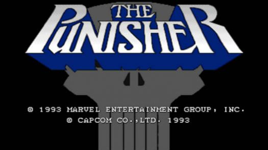 The Punisher (USA) (Clone)