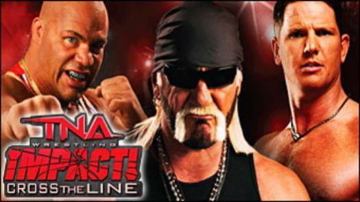 Tna Impact Cross The Line Rom Download For Psp Gamulator
