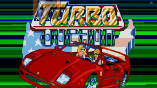 Turbo OutRun (Europe) (Budget - Kixx)