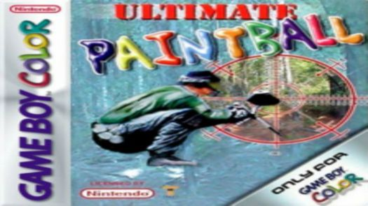 Ultimate Paint Ball