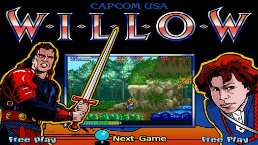 List All Mame ROMs | Page 6 | Gamulator