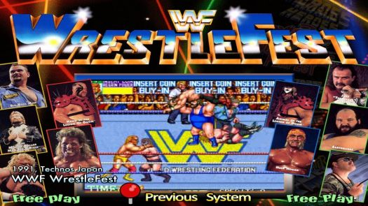 Warriors of Fate ROM Download for Mame - Gamulator