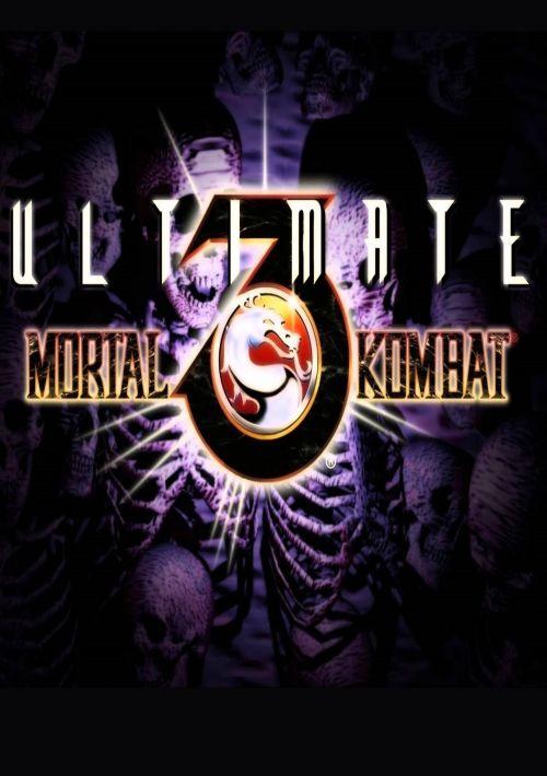 Ultimate Mortal Kombat 3 ROM Download for SNES | Gamulator