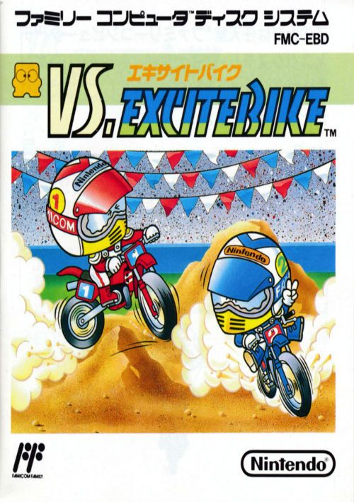 excitebike rom download