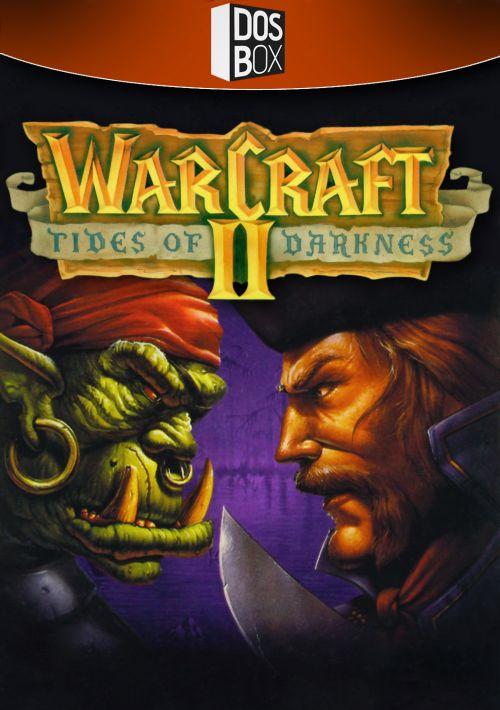 Warcraft 2 Tides Of Darkness Rom Download For Dos Gamulator